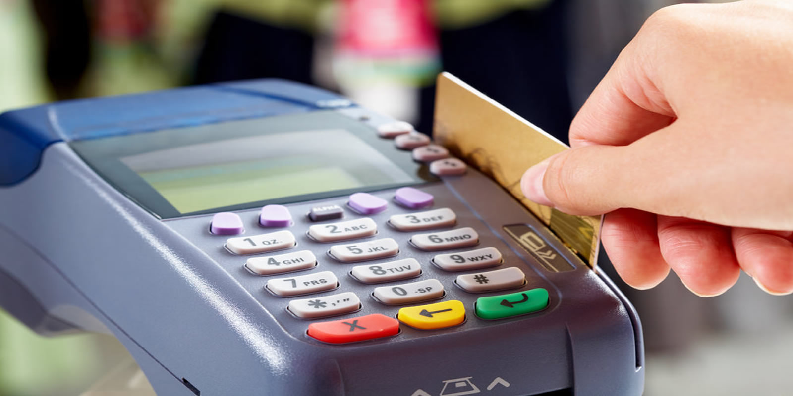 Sales & Leasing of Financial Equipments