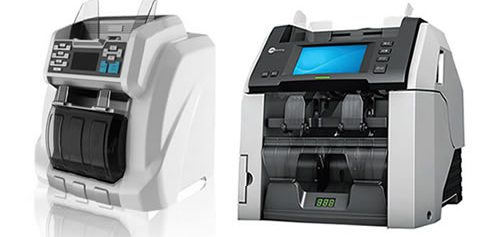 Cash Sorting Machine